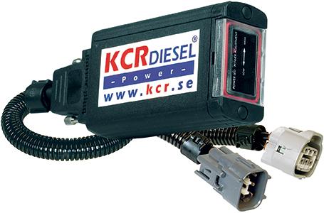 KCR box