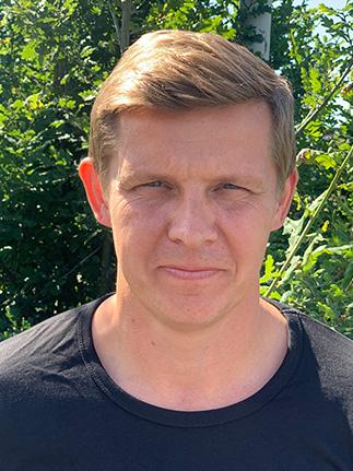 Johan Schrewelius