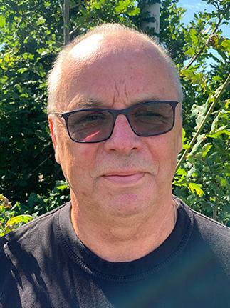 Mats Yngbrant